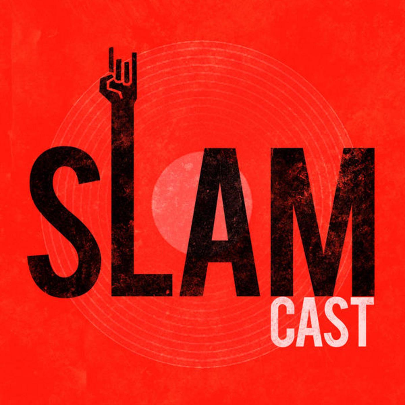 SlamCast #22 - Dia Mundial do Rock