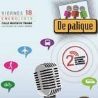 2º Encuentro de Radios Escolares de Canarias De Pa