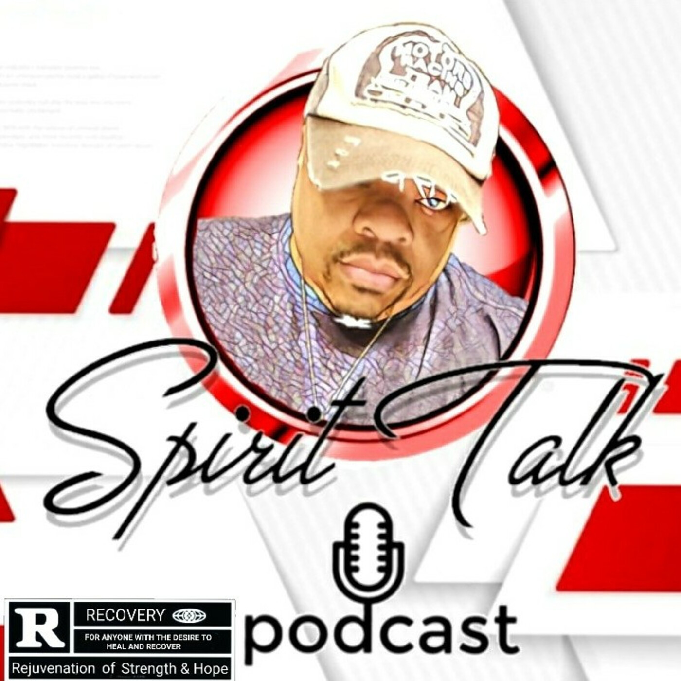 Introduction to The Spirit Talk Podcast