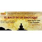 El Racó de les emocions-Programa 3x08 CARMEN ZUBIRIA -ICTUS