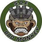 "SOF BAD MONKEY EP 62 David ""Bull"" Gurfein of UAP"