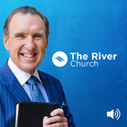 The River of Offence is the River of Deliverance | Pastor Rodney Howard-Browne