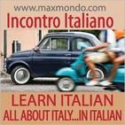 Incontro Italiano Podcast 414 | Arte in Italia - Caravaggio: Intervista