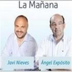 Escucha La Mañana de 9 a 10 con Expósito