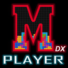 Marca Player DX