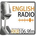 Podcast English Radio Wednesdays
