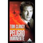 Peligro inminente - Tom Clancy [Voz Humana]