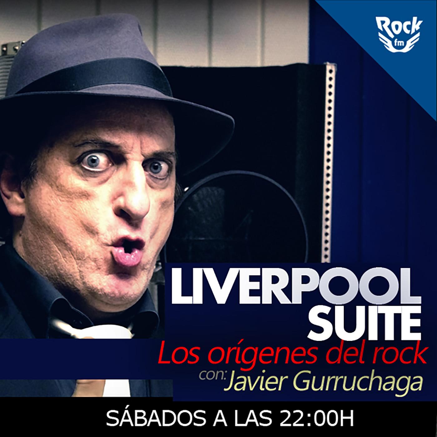 Liverpool suite