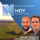 Castilla-La Mancha hoy 25/04/2019 07:00