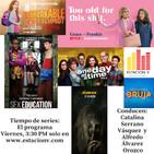Tiempo de series: El programa
