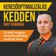 Hogyan épít közösséget az interneten egy fejvadász | KKNG podcast #015 vendég: Pethő Anikó fejvadász
