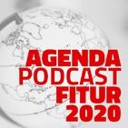 Agenda podcast - FITUR 2020