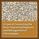MP3 Audio File - A Case of Connecting the Dots: Improving Diagnosis and Management of Fibromyalgia