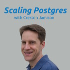 Episode 47 | pgBouncer | Postgres 11 Gems | DocumentDB | JSON