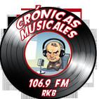 Crónicas Musicales - Programa 26 BSO's Parte 3