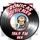 Crónicas Musicales - Programa 15 Canciones de Dibujos Animados