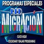PROGRAMAS ESPECIALES RED DE MIGRACION