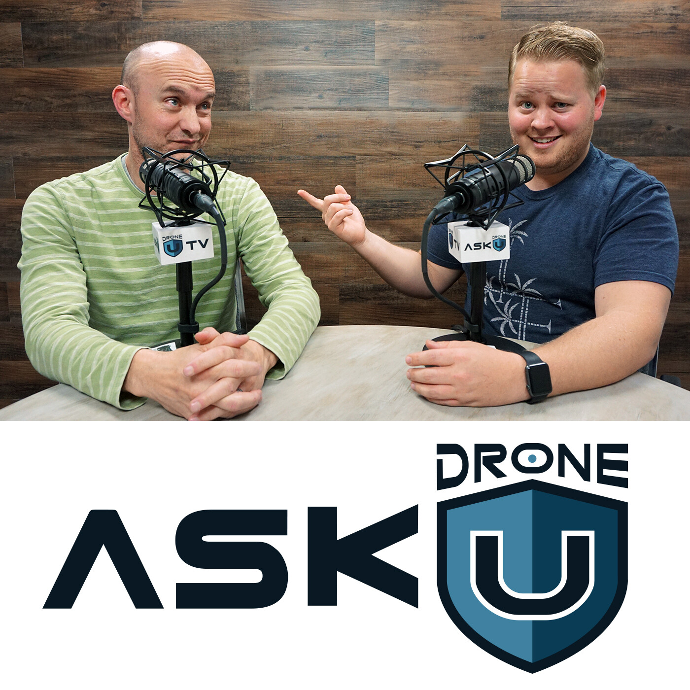 ADU 0201: Interview with David Boggs and Daniel Herbert - What are the facts surrounding the recent Drone Slayer case...