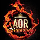 AOR DIAMONDS #127 Fore!