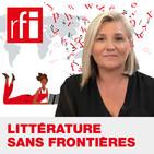 Littérature sans frontières - Werewere-Liking, écrivaine et artiste d'origine camerounaise, invitée d'honneur en ...