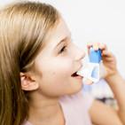 Claves para mantener el asma bajo control