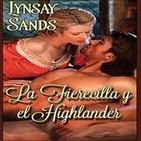 Highlands 3 de Lynsay Sands