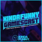 The Last of Us Part 2 SPOILERCAST - Kinda Funny Gamescast Ep. 25
