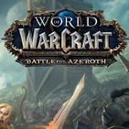 Audiolibros World Of Warcraft
