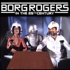 Borgcast 5.1- Rancid Captain Birdseye