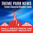 Theme Park News from CoasterRadio.com - Weekend Update