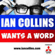 Ep 119 - THE IAN COLLINS INCIDENT #1