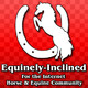 Equinely-Inclined 139: Why NOT Me. Strength in the Face of Adversity