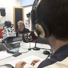 Alberto Cañas en M21
