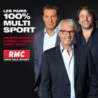 RMC : 09/11 - Les Paris 100% Multisport - Basket