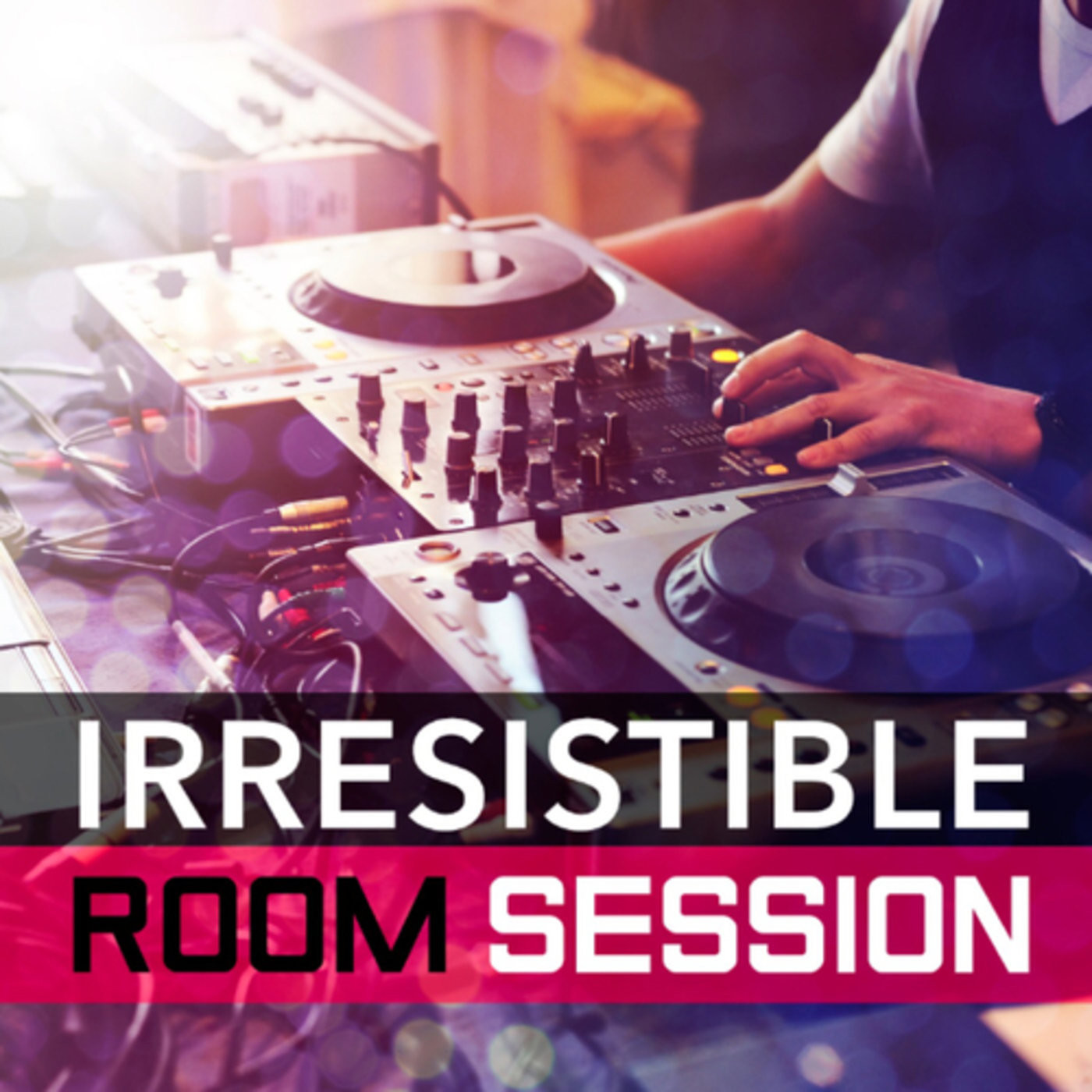 Irresistible Room | Session