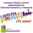 Entrevista a Laura de Olacacia 17 de mayo