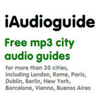 Free Berlin audio guide, sample, city map and upda