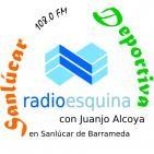 Sanlúcar Deportiva 08/03/2016