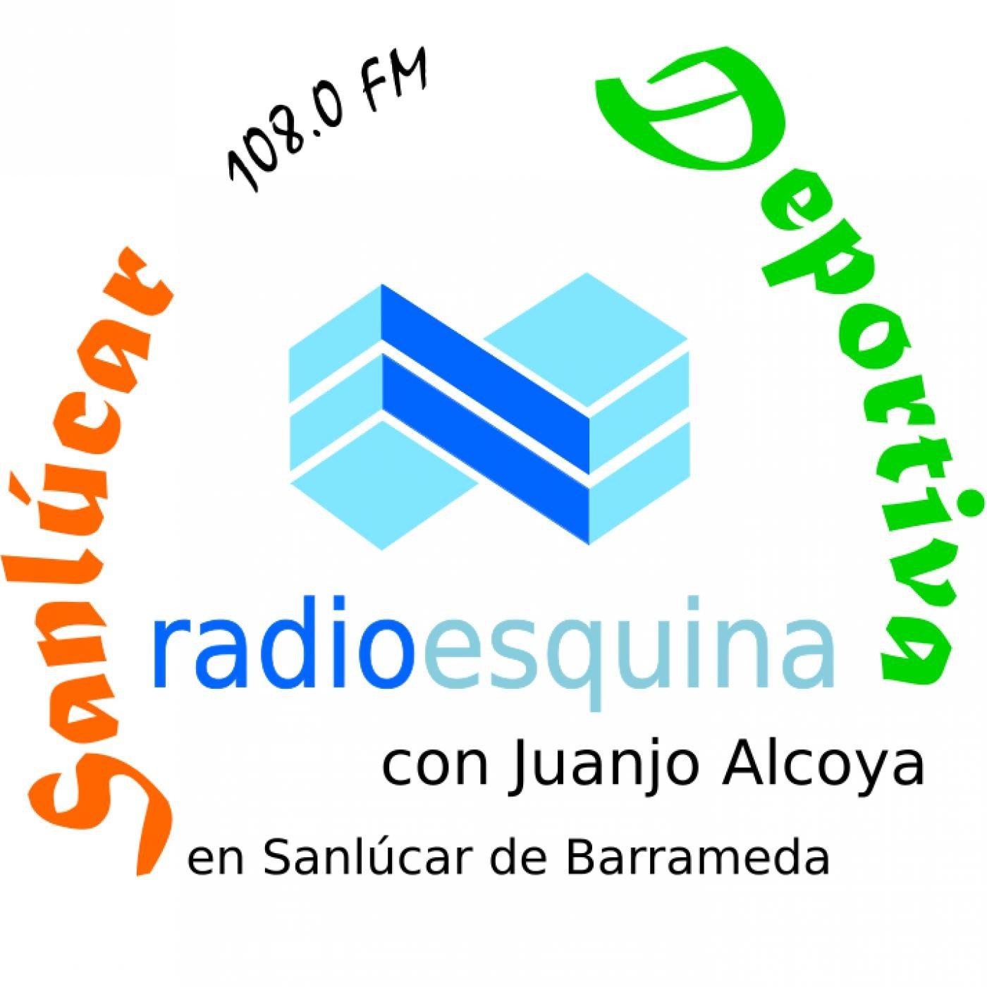 Sanlucar Deportiva 02/10/20