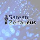 Podcast Sarean Zehar