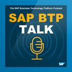 SAP HANA Cloud Platform Podcast