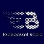 Expebasket Radio, basket en directo