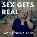 Sex Gets Real 211: Amy Jo Goddard on sex, power, & leadership
