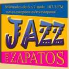 Podcast Jazz con Zapatos