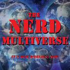 The Nerd Multiverse: Captain Marvel, Avengers: Endgame reaction