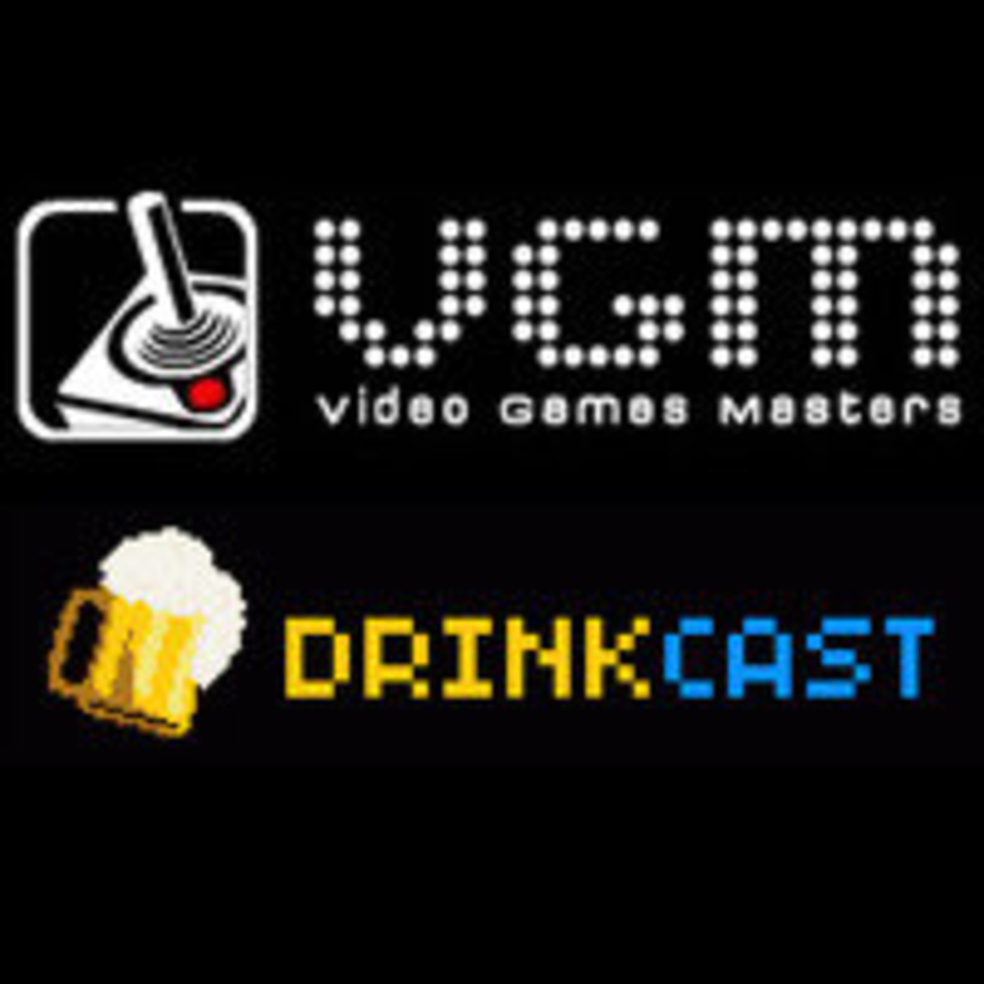 Podcast Team VGM Drinkcast