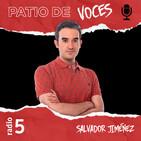 Patio de Voces - Rent: un canto a la vida - 19/05/19