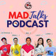 """MAD Kwentuhan 28 with Kuya Lester and Ate Rosette: """"When Two Become MAD"""""""