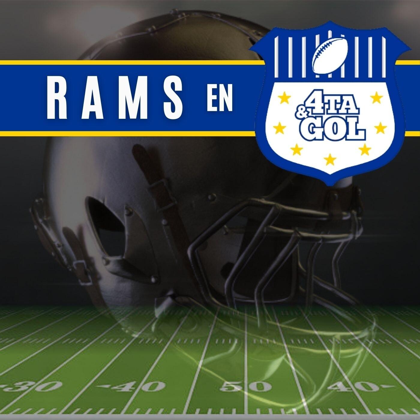 Rams fracasa ante 49ers en semana 6 | Ep. 14