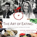 The Art of Eating: A Holistic Guide to Healthy Liv